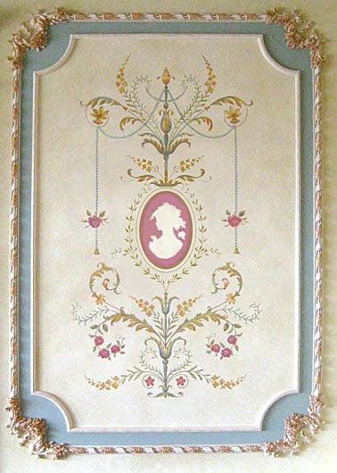 stencil panel