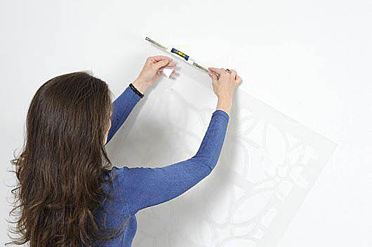 stencil level