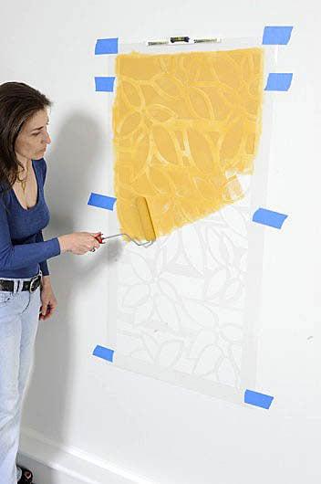 stencil level stenciling