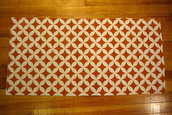 Nagoya craft stencil fabric