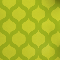 Cutting Edge Stencils NEW Cascade Wall Stencil available on our site!