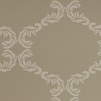 Cutting Edge Stencils Wall Art Stencil Pattern is from our NEW COLLECTION!