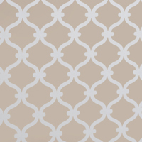 Cutting Edge Stencils NEW Tuscan Trellis stencil pattern available now!