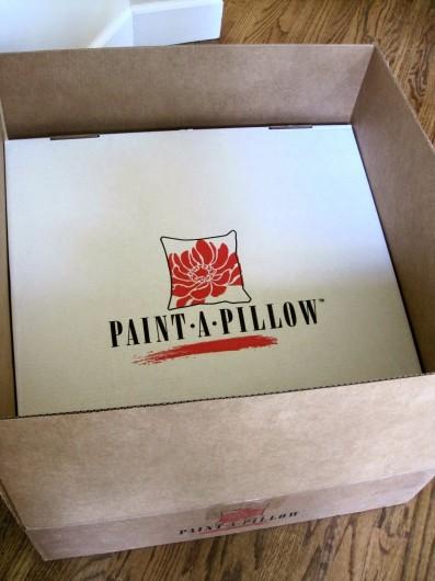 The Otomi Paint-A-Pillow kit. http://paintapillow.com/index.php/otomi-roosters-paint-a-pillow-kit.html