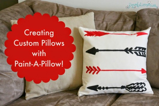Create Diy Decorative Throw Pillows A Giveaway