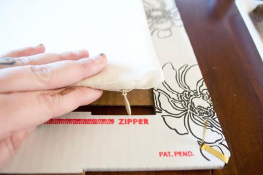 The Hedgehog Paint-A-Pillow kit. http://paintapillow.com/index.php/hedgehogs-paint-a-pillow-kit.html