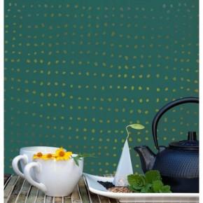 Myriad Allover Stencil design. http://www.cuttingedgestencils.com/myriad-modern-wall-pattern-stencil.html