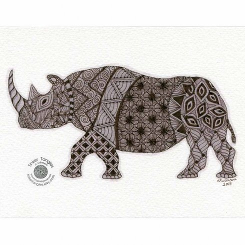 The Animal Doodle Stencil Kit from Cutting Edge Stencils includes 5 stencil shapes for adult coloring. http://www.cuttingedgestencils.com/animal-stencilsl-doodle-doodling-coloring.html